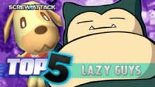 Top5LazyGuys