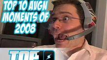 Top10AVGNMomentsOf2008