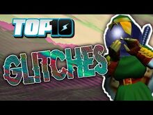 Top10Glitches