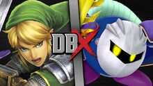 LinkVSMetaKnight