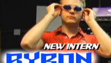 Byron'sInitiation