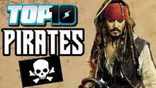 Top10Pirates