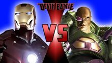 IronManVSLexLuthor