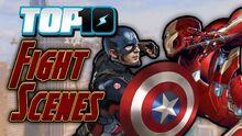 Top10SuperHeroFightScenes