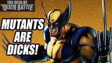 MutantsAreDICKS!
