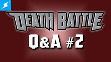 DeathBattleQ&A2
