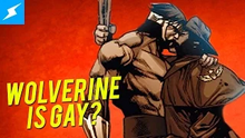 WolverineIsGay
