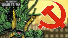 FinFangFoomVSCommunism