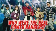 TheMakingOfPowerRangers