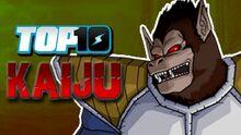 Top10Kaiju