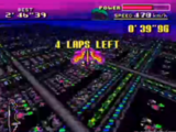 The Insane F-Zero Jump