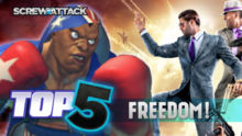 Top5Freedom