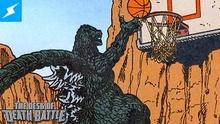 GodzillaGotDunkedOnByCharlesBarkley