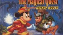 Mickey'sMagicalQuest