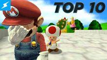 Top10FUps