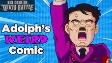 Adolph'sWeirdComic