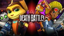 Ratchet&ClankVSJak&Daxter New Thumbnail