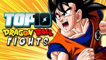 Top10DragonBallFights