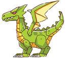 Dragon (Creature)