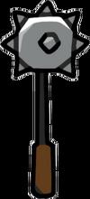 Mace weapon SnU