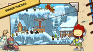 Scribblenauts Unlimited App Screenshot (4)