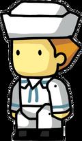 Sailor Male