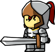 Knight (Female)