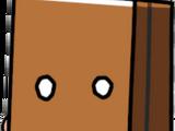 Paper Bag (Mask)