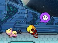 Zoophobic (Pig)
