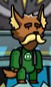 Green Lantern Gnort