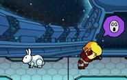 Zoophobic (bunny)