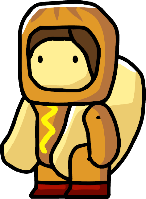 Bailey Hall | Scribblenauts Wiki | FANDOM powered by Wikia