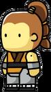 Monk Female
