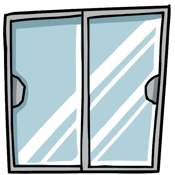 Sliding Glass Door Scribblenauts Wiki Fandom Powered By Wikia