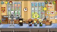 Bone School