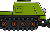Combat Engineering Vehicle