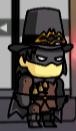 Batman Pilgrim