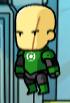 Green Lantern Vath Sarn