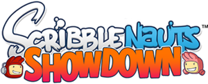Scribblenauts-showdown-logo