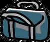 Open Duffel Bag