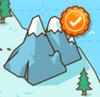 Pilcrow Peaks