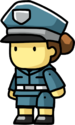 Policewoman SnU