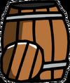 Barrel SnU