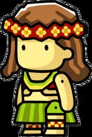 Hula Dancer Female