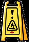 Wetfloor Sign