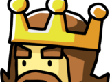 King (person)