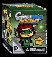 Scribblenauts unmasked series1