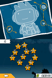 Constellation 4
