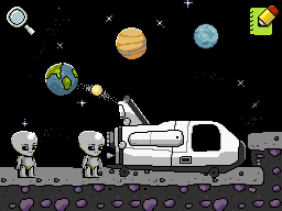 Teleporter Moon