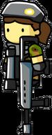 Sniper Female